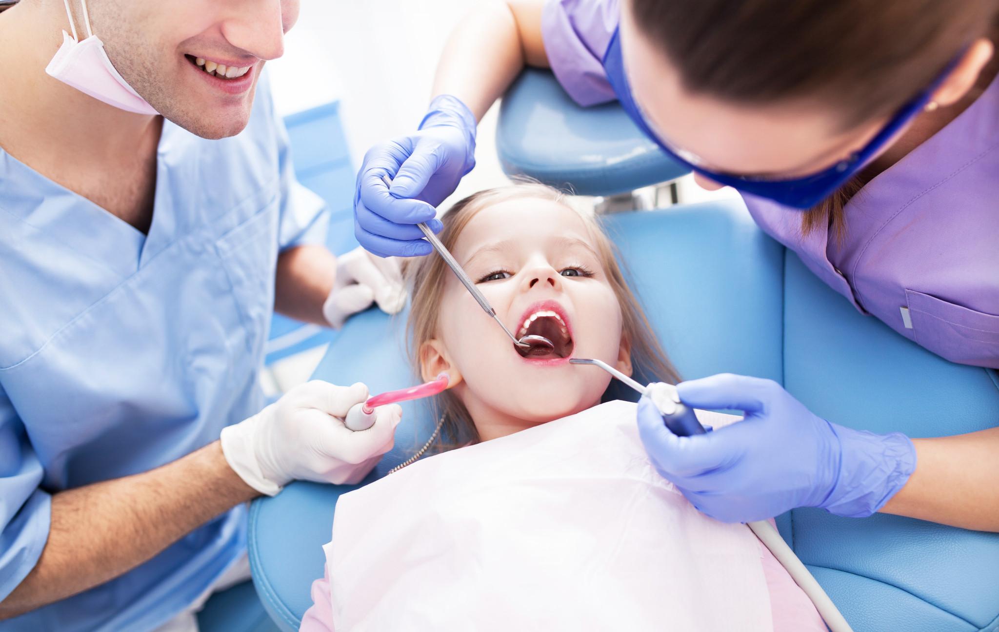Pediatric Dentistry Photo
