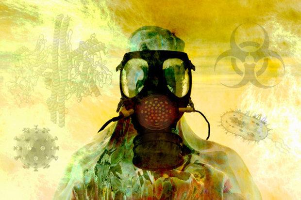 Bioterrorism Photo
