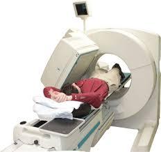 Nuclear cardiology  Photo