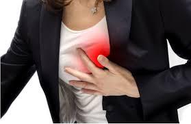 Women and Coronary illness  Photo