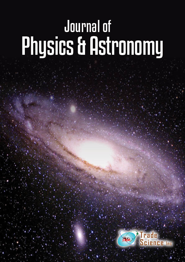 research papers physics astronomy A scientific paper describing recent research on a specific topic title [every paper should have a title that indicates the topic to the reader.