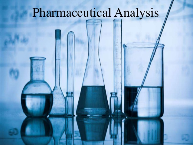 Pharmaceutical Analysis Photo