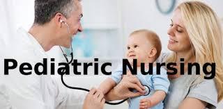 Pediatric Nursing and Healthcare Photo