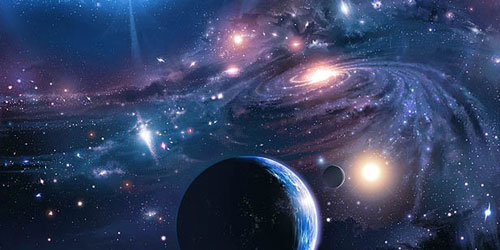 Astrophysics and Cosmology Photo