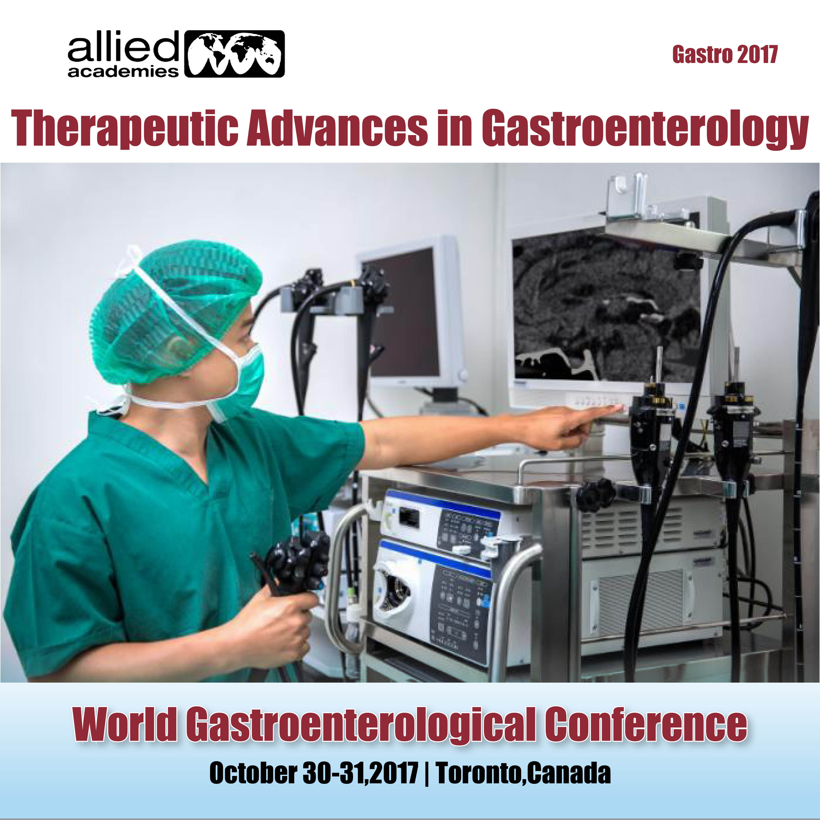 Therapeutic Advances in Gastroenterology Photo