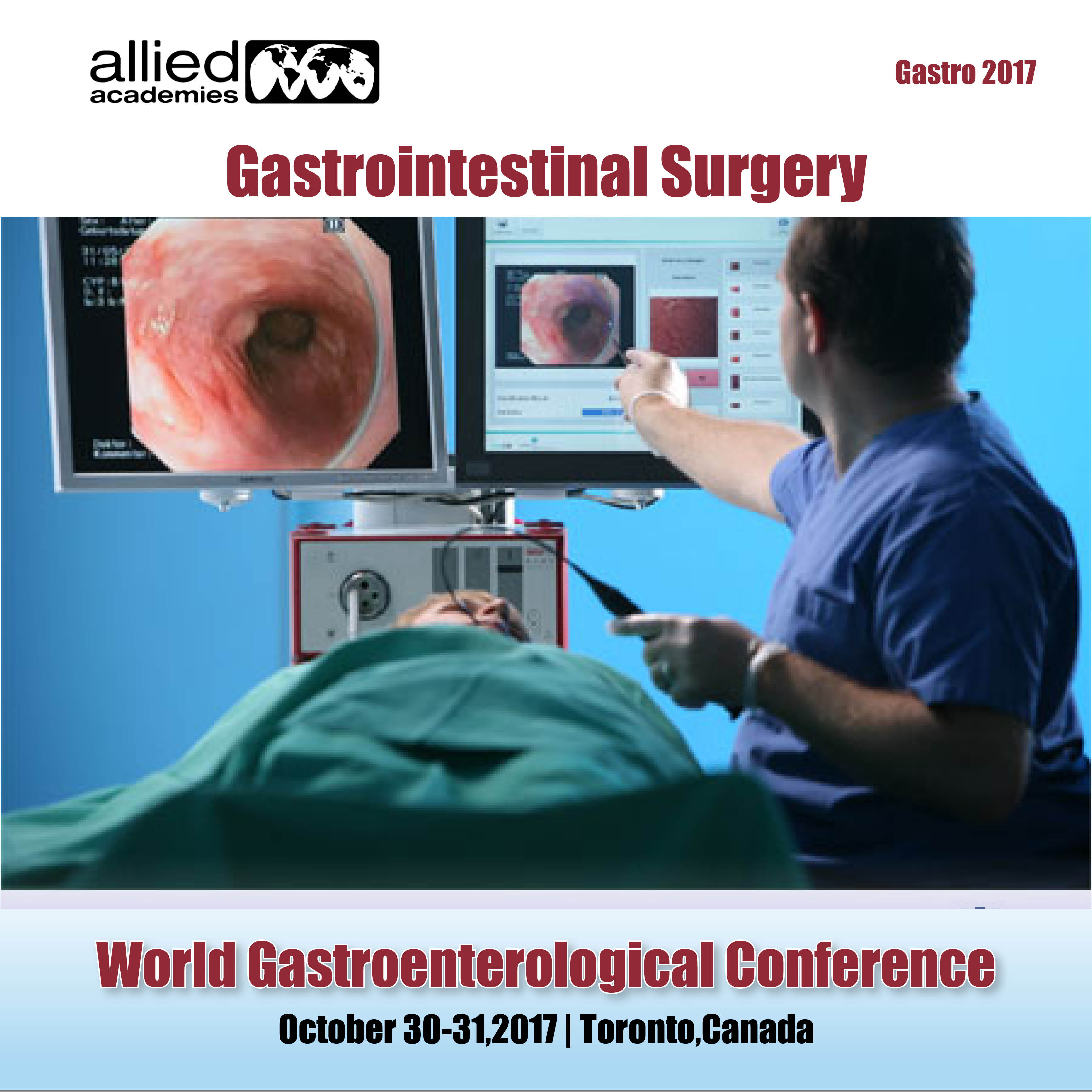 Gastrointestinal Surgery (Minimally Invasive Gastrointestinal Surgery) Photo