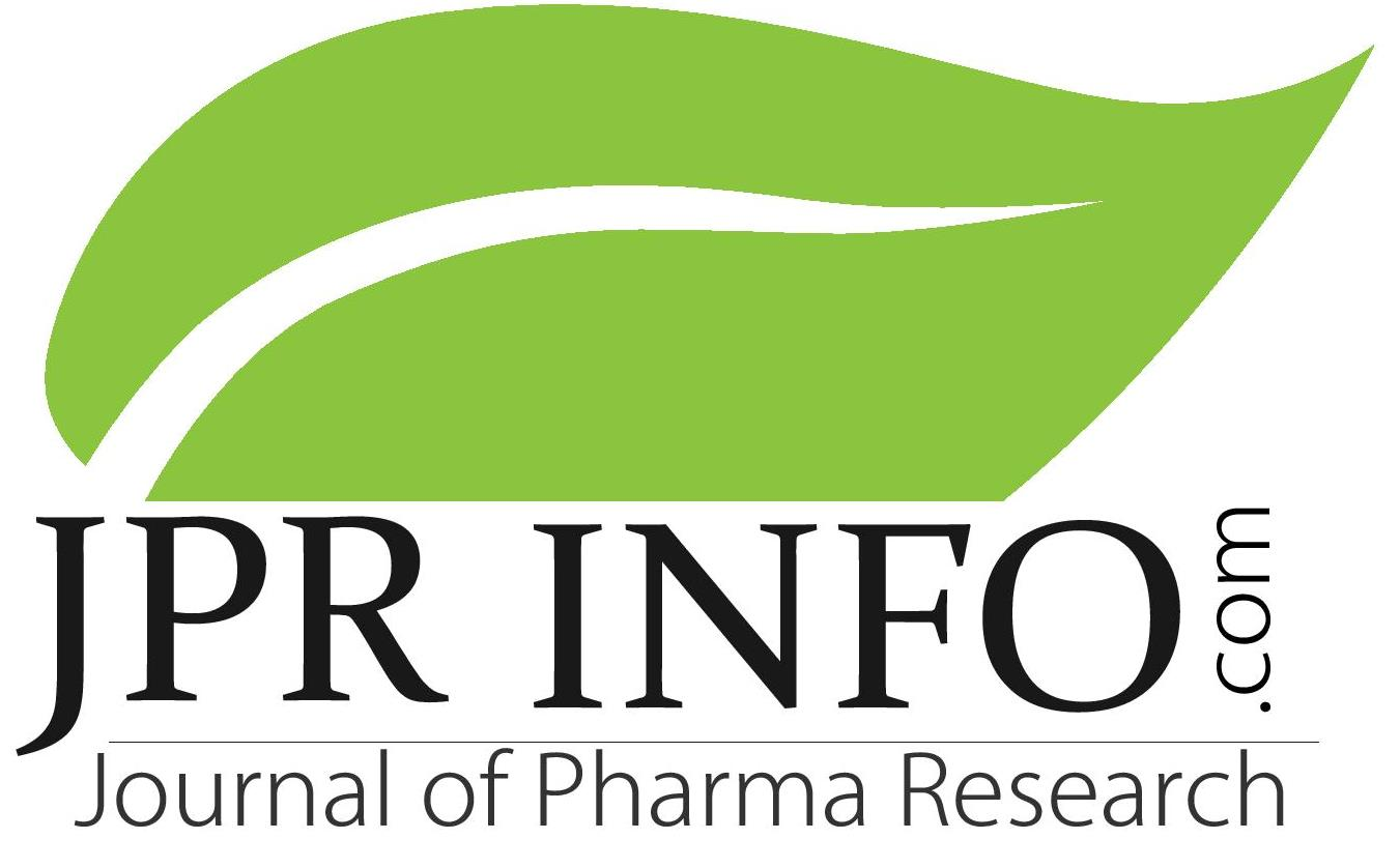 Journal of Pharma Research  Photo