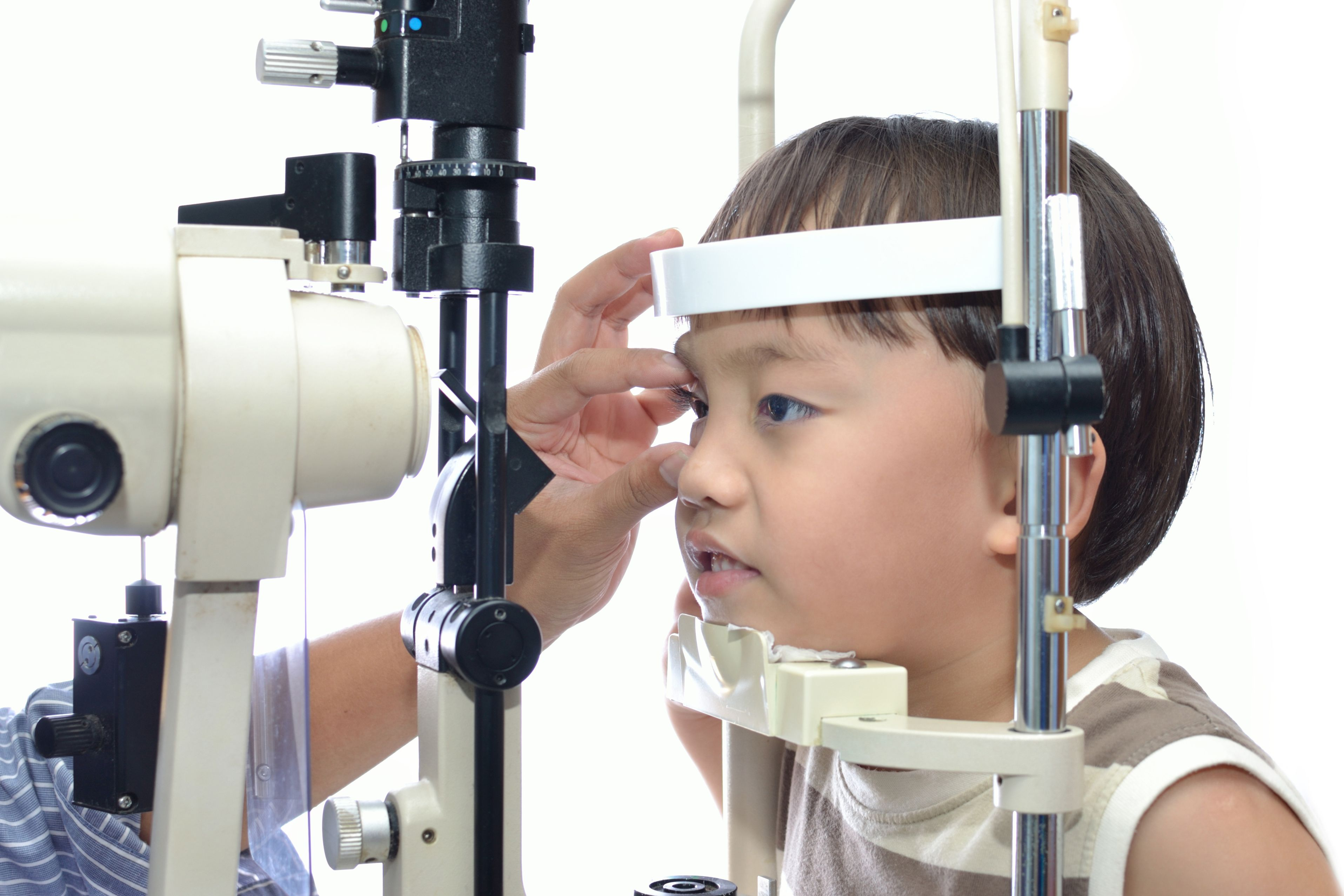 Pediatric Ophthalmology Photo