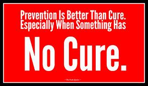 Prevention of HIV Photo