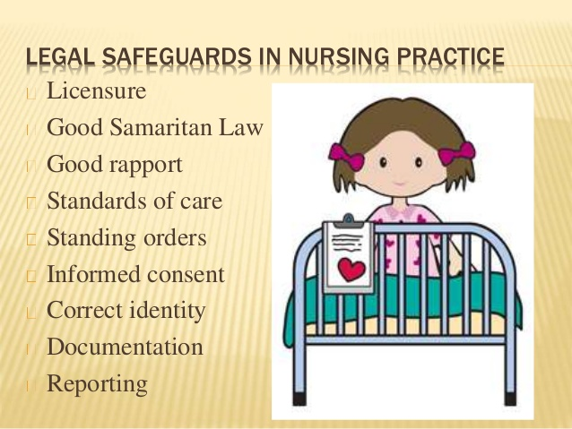 Legal Nursing And Practitioner Photo