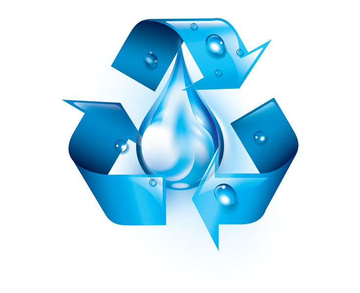 Waste Water Recycling Photo