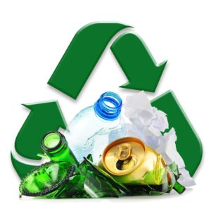 Plastic Recycling Photo
