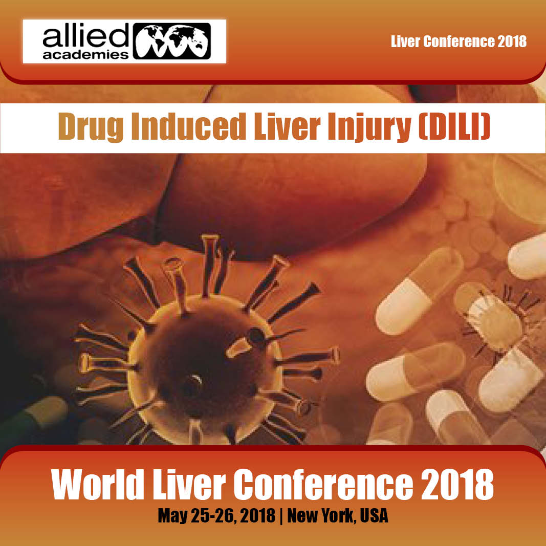 Drug Induced Liver Injury (DILI) Photo