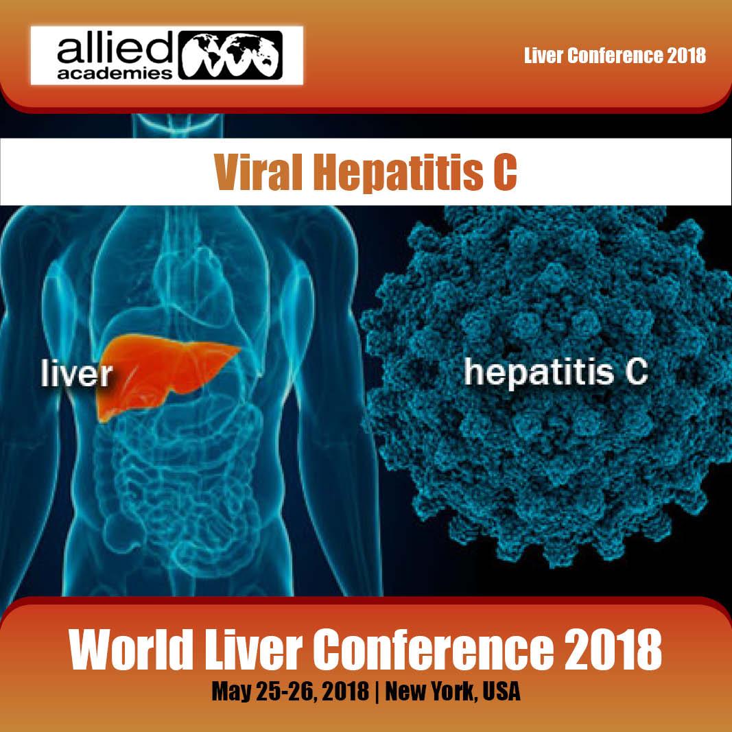 Viral Hepatitis C Photo