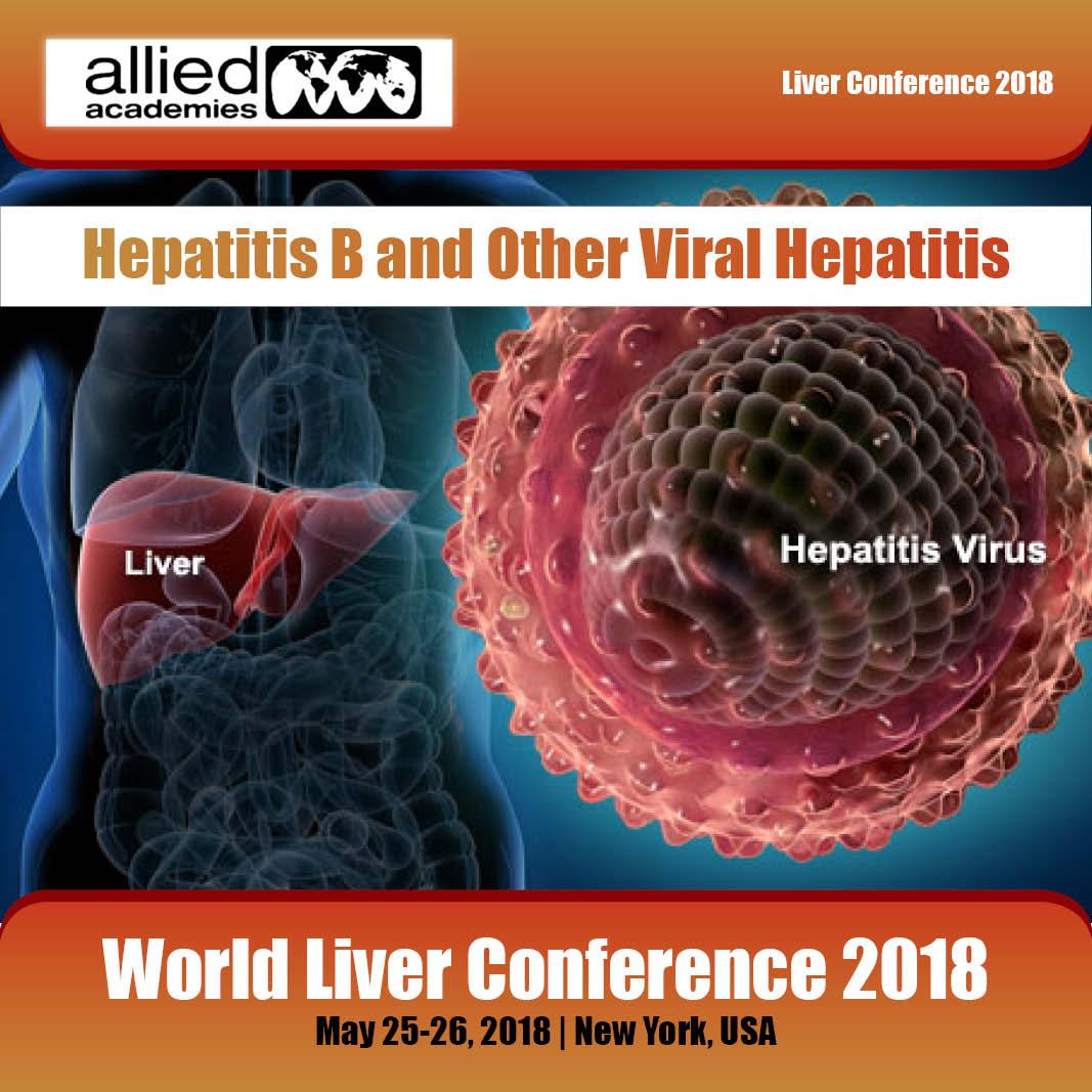 Hepatitis B and Other Viral Hepatitis Photo