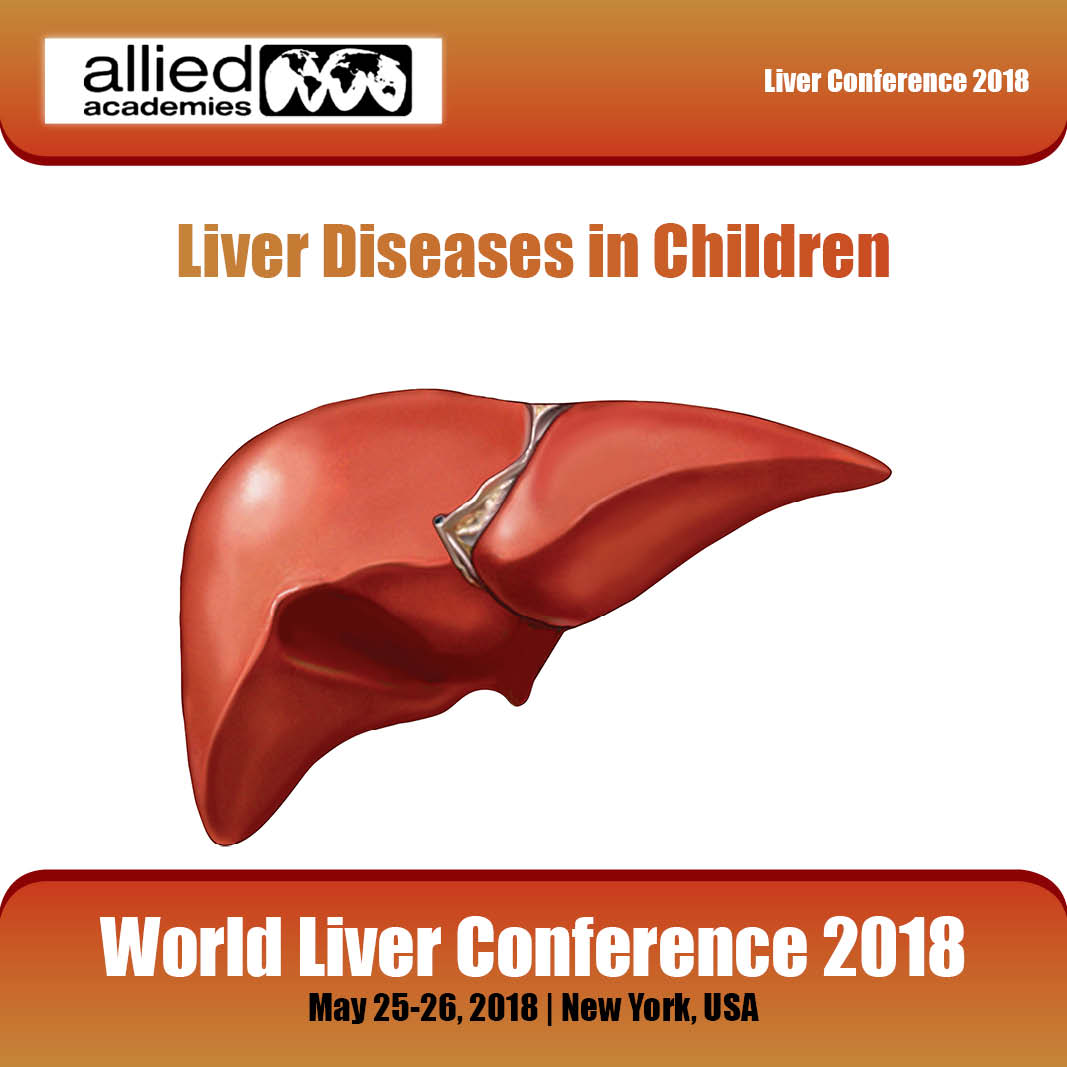 Liver diseases in children Photo