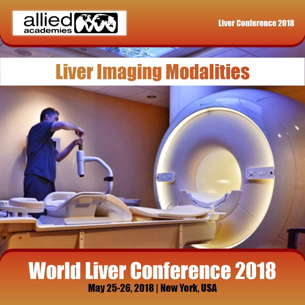 Liver Imaging modalities Photo