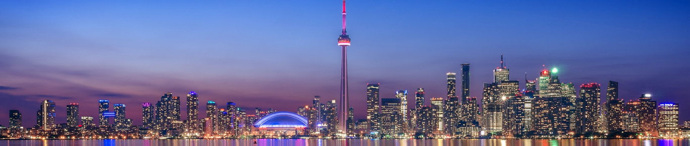 Canada Banner