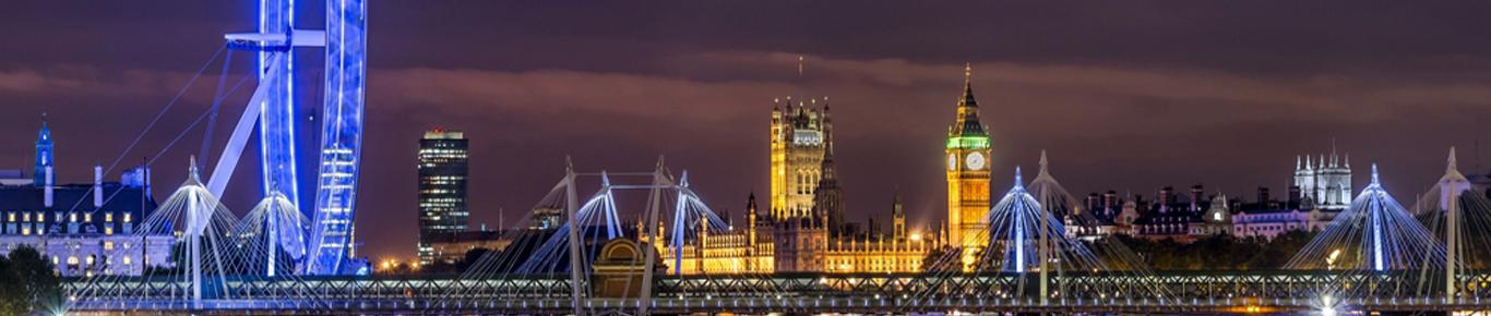 United Kingdom Banner