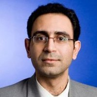 M. Reza Shadnam