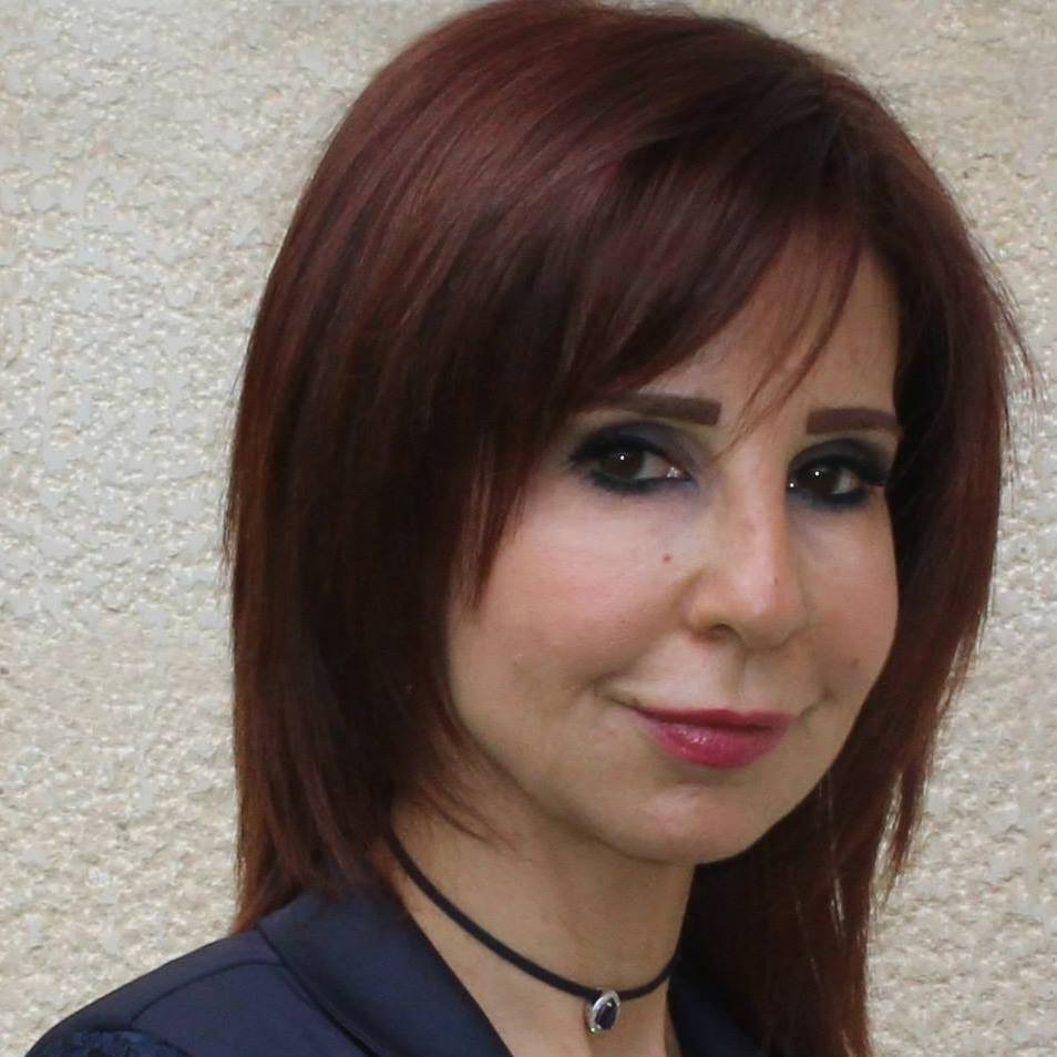 Prof. Carina Mehanna Zogheib