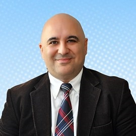 Cenk KIRAKLI
