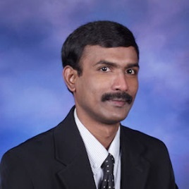Allied Academies Biotechnology 2017 Keynote Speaker Ganapathy Sivakumar  photo