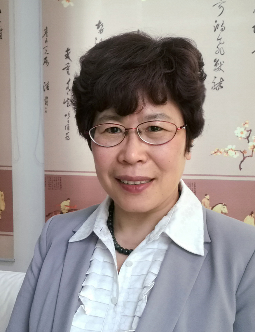 Dr. Weilan Shao