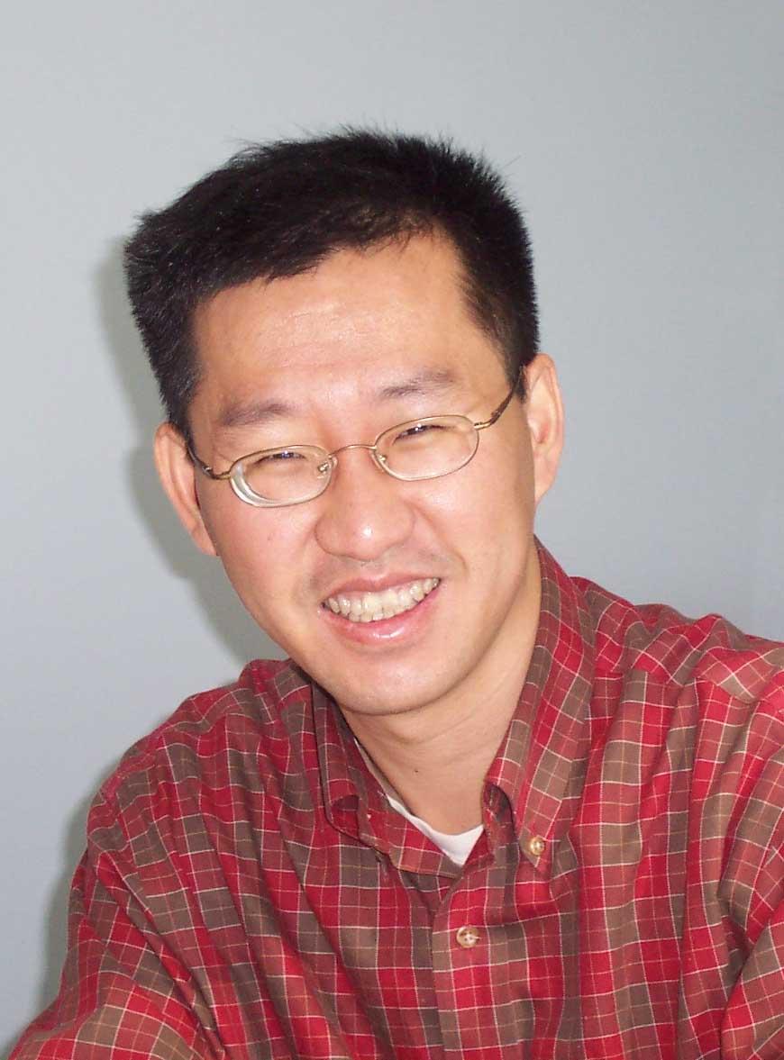 Guo-Cheng Yuan