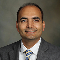 Dr. Umesh Sharma  Photo