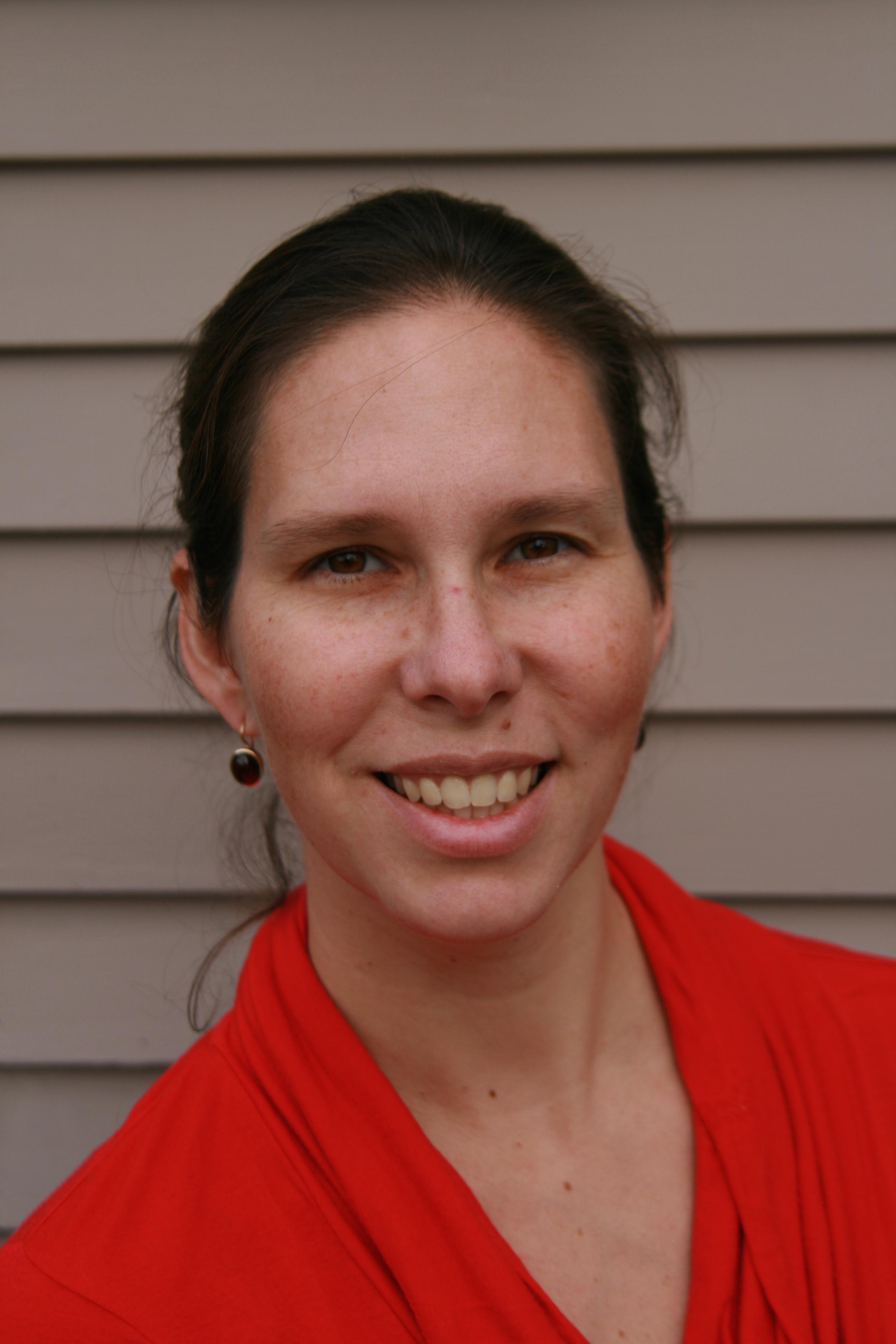 Dr. Margaret Henning  Photo