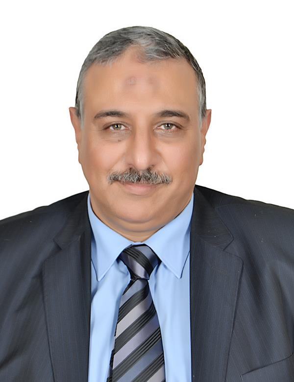 Allied Academies Physiotherapy Co-Chair Speaker Dr. Wael Abo El-Kheir photo