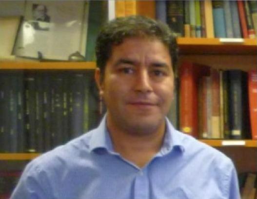 Khalid Matrougui