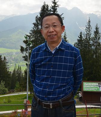 Li-Zhi ZHANG