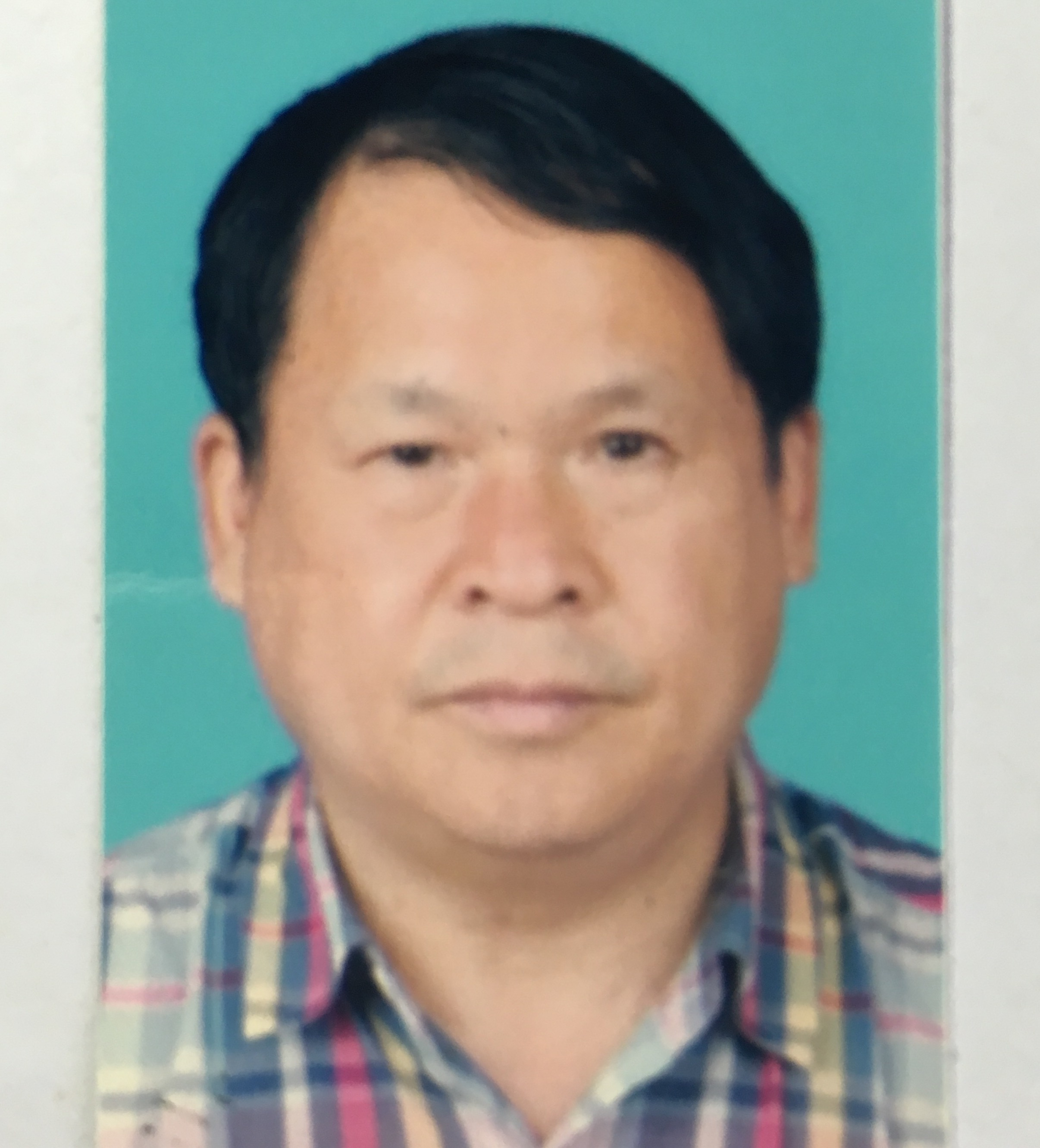 Dr. Chonghe Jiang Photo