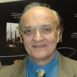 Surendra P.  Shah