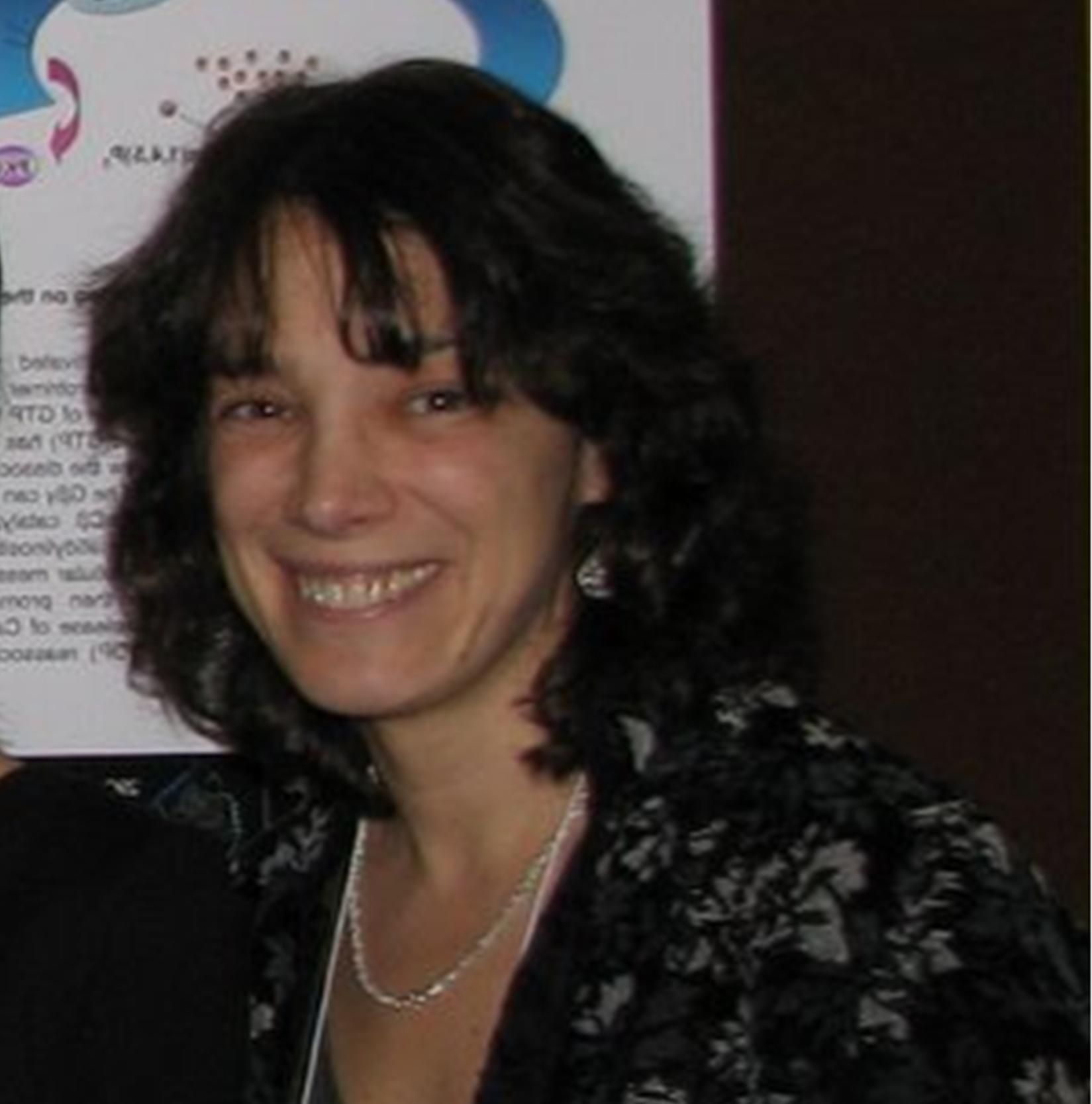 Suzanne Scarlata Photo