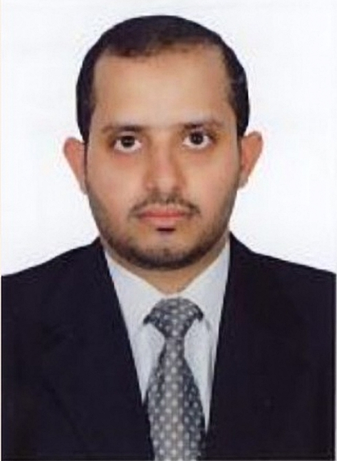 Abdulrahman D. Algarni Photo
