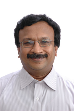 Rajasekhar Balasubramanian Photo