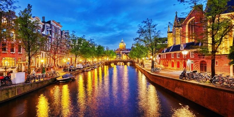 Image result for Amsterdam, Netherlands