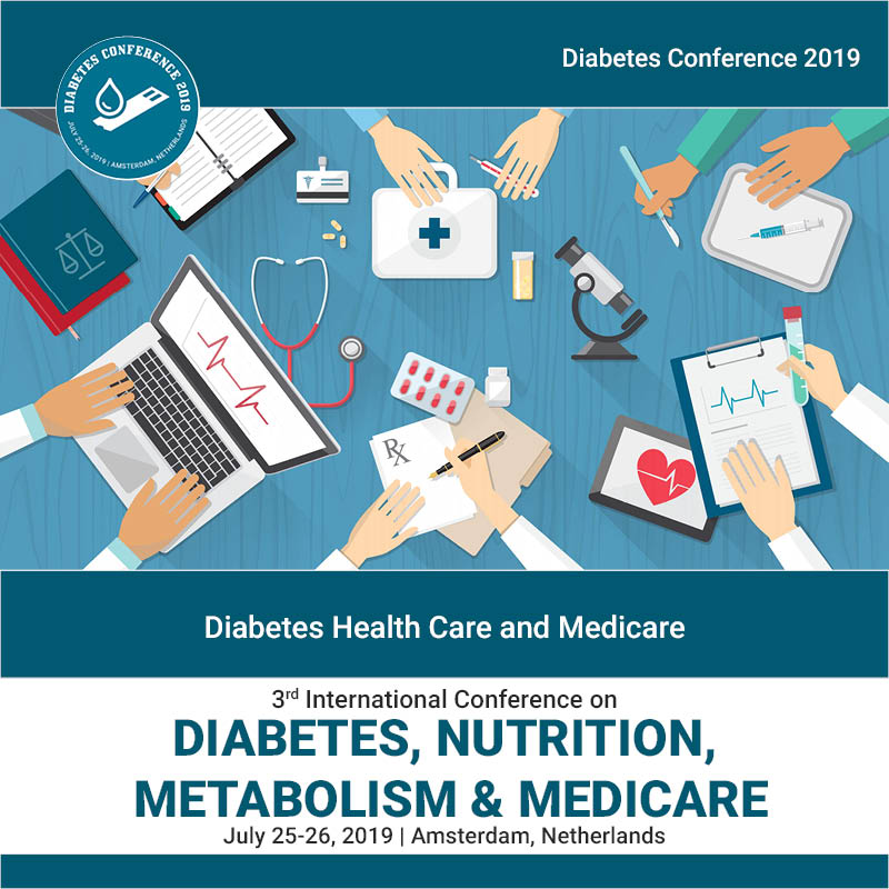Diabetes Conferences | Nutrition Expo | International meetings ...