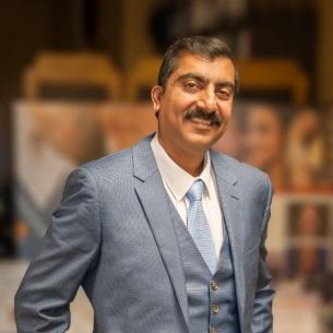 Allied Academies Internal Medicine & Primary Care 2018 Keynote Speaker Ayyaz M Shah photo