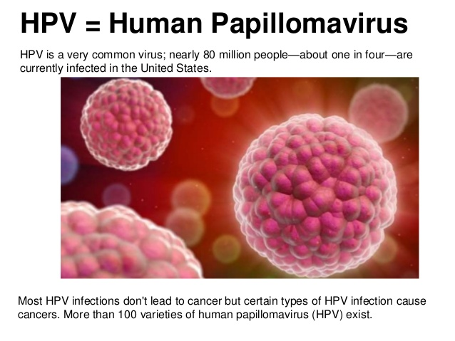 sexual virus diseases