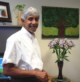 Allied Academies Yeast Congress 2018 Keynote Speaker DR. Makkuni Jayaram,  photo