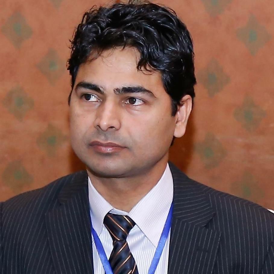 Ganesh Raj Joshi