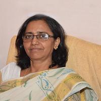 Sharmila Chattopadhyay Photo