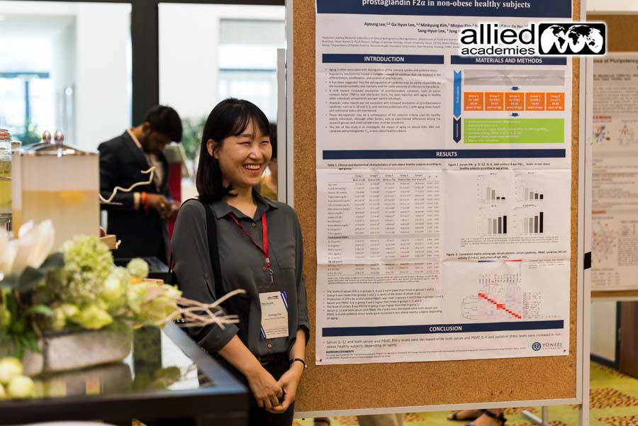 Metabolomics Conference 2017 Photos