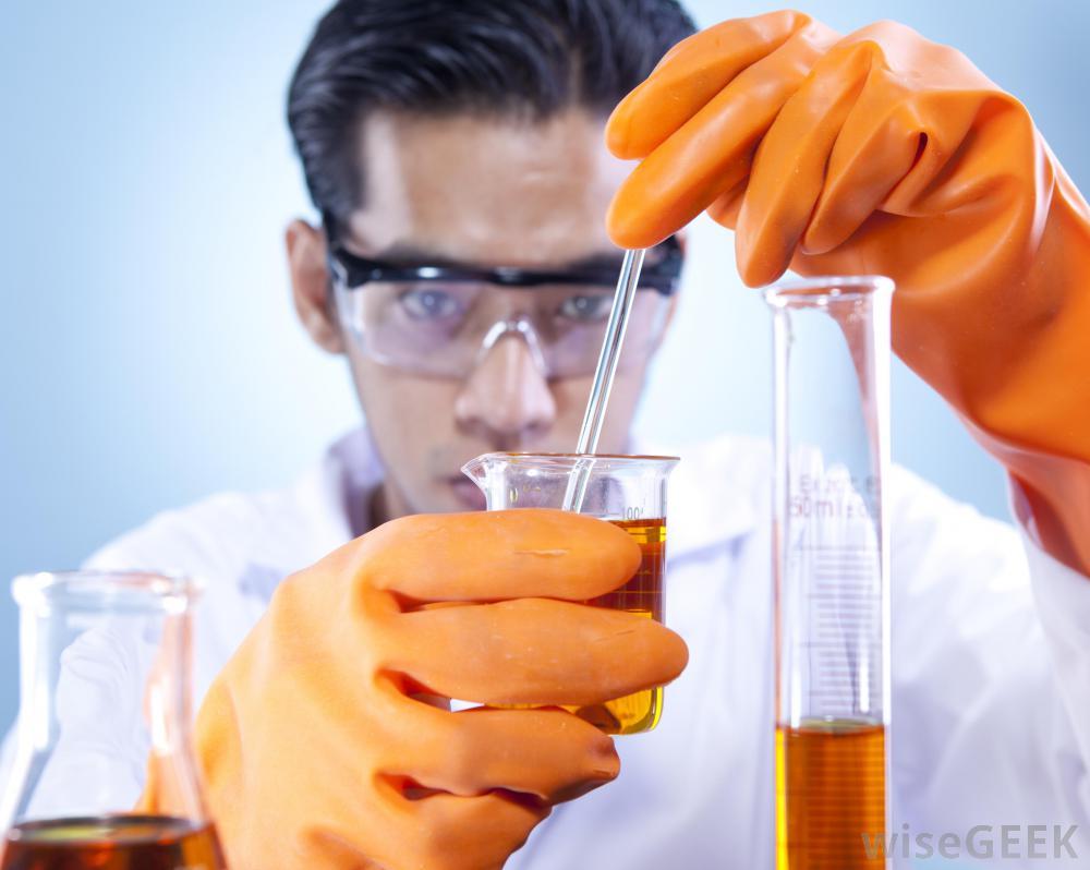 Forensic Toxicology Photo