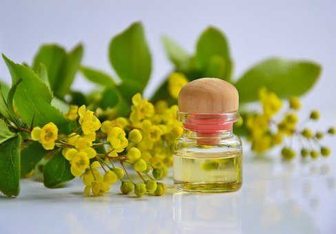 Approach of Cosmetology with Ayurveda Photo