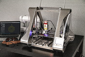 3 D printing and technology Photo
